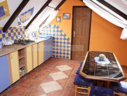 kuchnia dla Gości na II piętrze