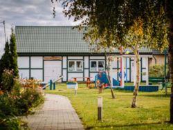 Domki letniskowe  Sztorm w Chłopach