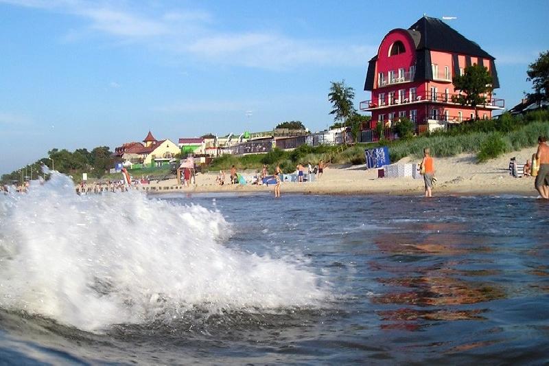 domki letniskowe do wynajęcia chorwacja sopot morzem pobierowo