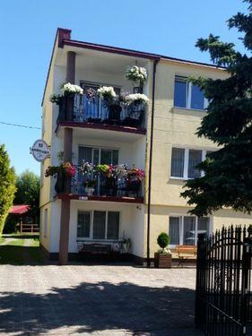 noclegi | spanie w Sarbinowie | nadmorze.pl