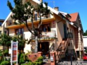noclegi Villa Morena Rewal