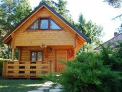 Komfortowe Domy nad morzem - NawaraPARK - LUX Pobierowo