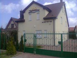 Noclegi w Zuzanna