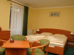 Przykładowy pokój Budynek hotelowy nr 3***