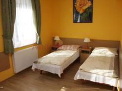 pokój z łazienką Kołobrzeg