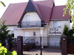 Noclegi w Villa Symfonia