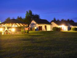 Dom Gościnny Laguna