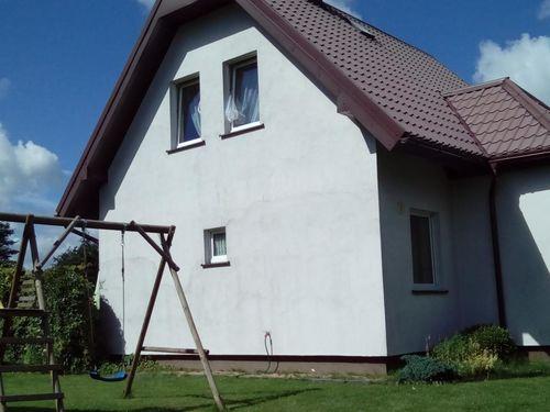 Domek Maciek