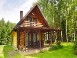 Dom Przy Jeziorze i Dom Przy Lesie