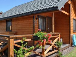 Domki u Staszka