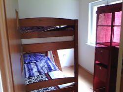 druga sypialnia domku 2