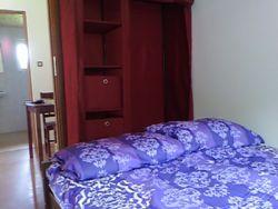 sypialnia w domku 2