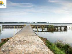 Nadmorska Oaza domki letniskowe i całoroczne nad morzem Jarosławiec