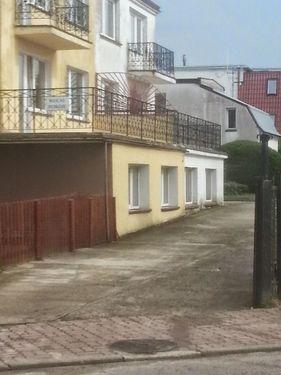 noclegi | spanie w Ustroniu Morskim | nadmorze.pl