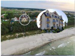 Willa Piaskowa - 40m od plaży