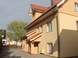 Pustkowo noclegi | nadmorze.pl