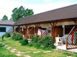 """Noclegi w Ośrodek Wczasowy """"Marysieńka"""" w Dźwirzynie"""