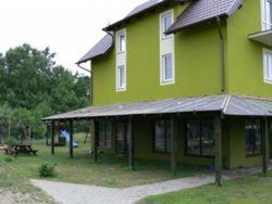 Pokoje Gościnne Stacja Akacja