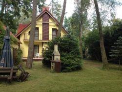 Dom na Krótkiej Pobierowo