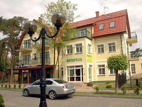 noclegi | spanie w Niechorzu | nadmorze.pl