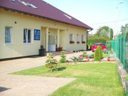 Noclegi w Noclegi Sobieszewo - Studium Pensjonat w Sobieszewie