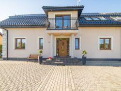 Villa Konwalia