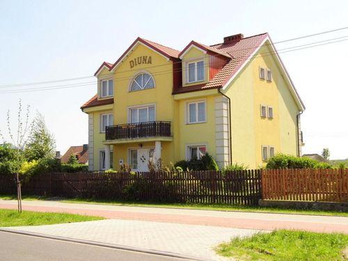noclegi | spanie w Łebie | nadmorze.pl