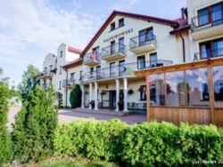 Dom Wypoczynkowy Gąsiorowski