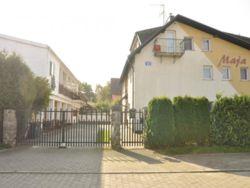 Dom Wczasowy Maja