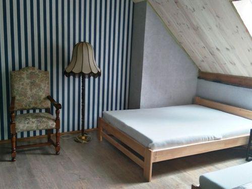 noclegi | spanie w Chłopach | nadmorze.pl