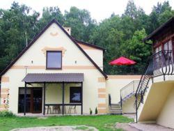 Dom Gościnny w Kątach Rybackich