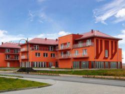 Maxim - domki, apartamenty i pokoje