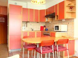 Apartament KUPIECKI z 1 sypialnia, do 4 osoby.