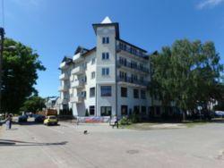 Apartamenty U Kostków