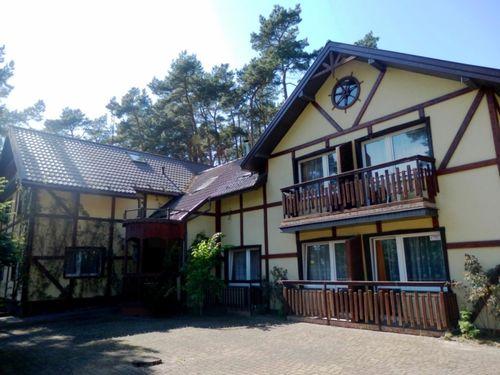 Dom Gościnny Moana