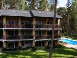 Leśny Resort - Komfortowe apartamenty nad Bałtykiem