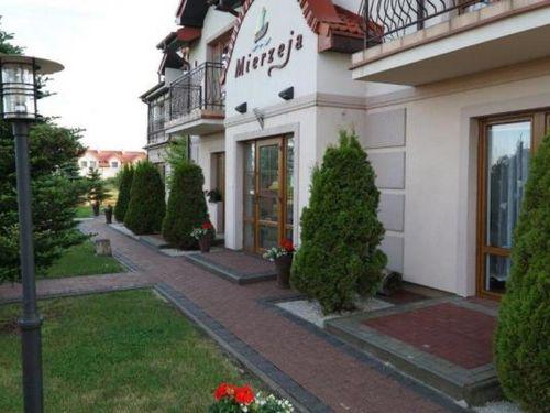 noclegi | spanie w Rowach | nadmorze.pl