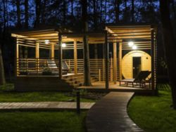 Baltic Natur Park - Holiday Resort
