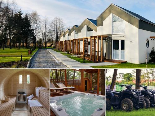 Baltic Natur Park - Holiday Resort