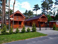 Domki letniskowe VIVA