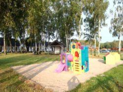 Domki Przystanek Lato w Jarosławcu