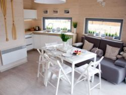 Apartamenty - Domki Bingo