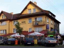 Dom Gościnny Dana