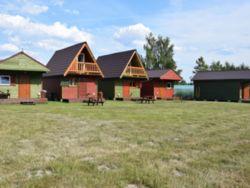 Domki Nadmorskie Osieki