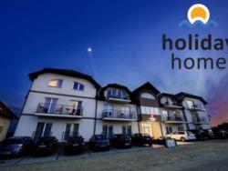 Resort Holiday Home & Spa