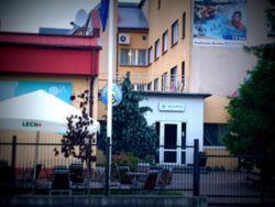 Ośrodek Wczasów Rodzinnych UNIVERSAL