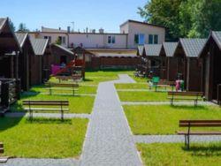 Domki Krokus