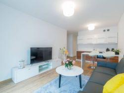 Apartament Solmar