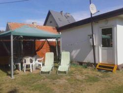 Domek Campingowy i Dom