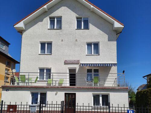 Dom Wczasowy Viva